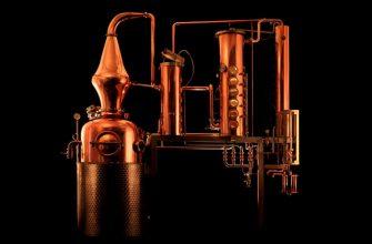 мини спиртовой завод