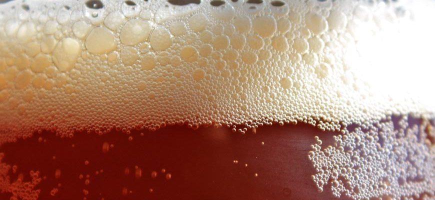 дображивание и созревание пива