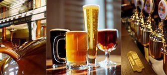 история создания пива