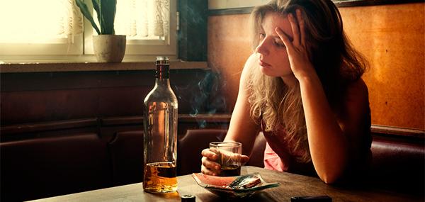 признать себя алкоголиком