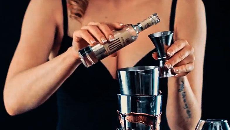 коктейли с чачей