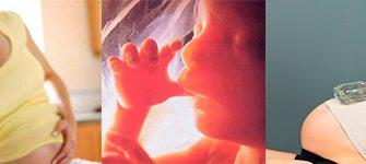 вредные привычки и беременности